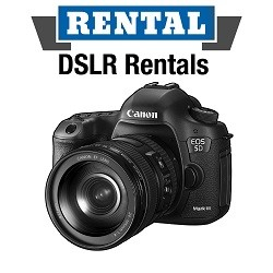 Rental - Prime Camera